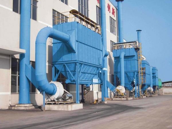 甘肅奧德資源股份有限公司鉛鋅選礦廠搬遷技改擴建工程